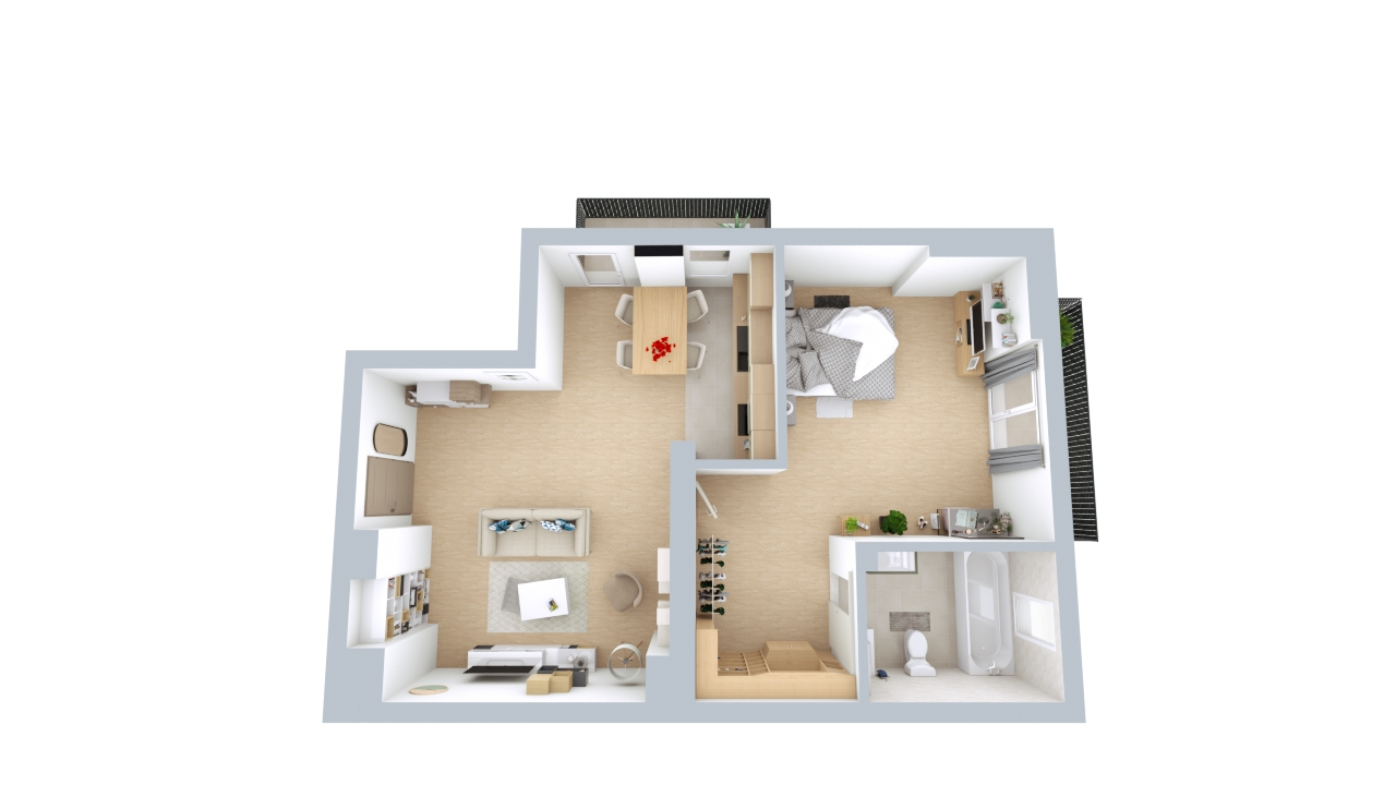 butterfly-residence-2-camere-tip1 (2)